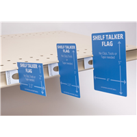 Shelf Talkers